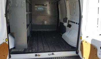 2013 FORD TRANSIT CONNECT completo
