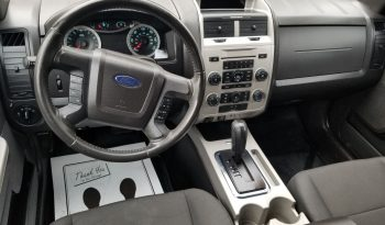 2010 FORD ESCAPE XLT completo