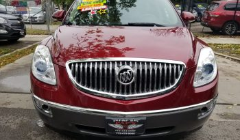 2011 BUICK ENCLAVE completo