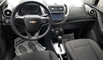 2016 CHEVY TRAX completo