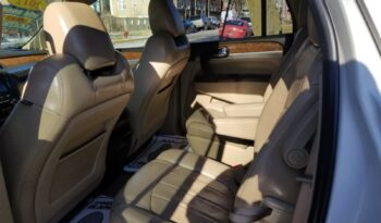 2012 BUICK ENCLAVE completo