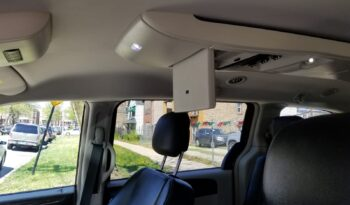 2014 CHRYSLER TOWN AND COUNTRY completo