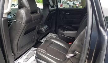 2015 CHEVY TRAVERSE LT completo