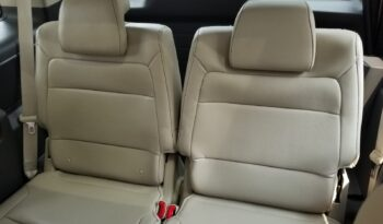 2011 FORD FLEX LIMITED completo