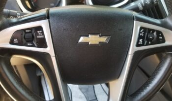 2014 CHEVY EQUINOX LT completo