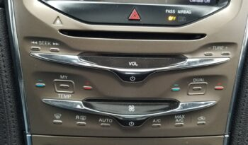 2013 LINCOLN MKX AWD completo