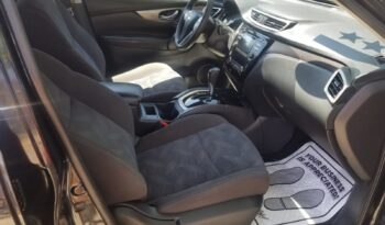 2016 NISSAN ROGUE completo
